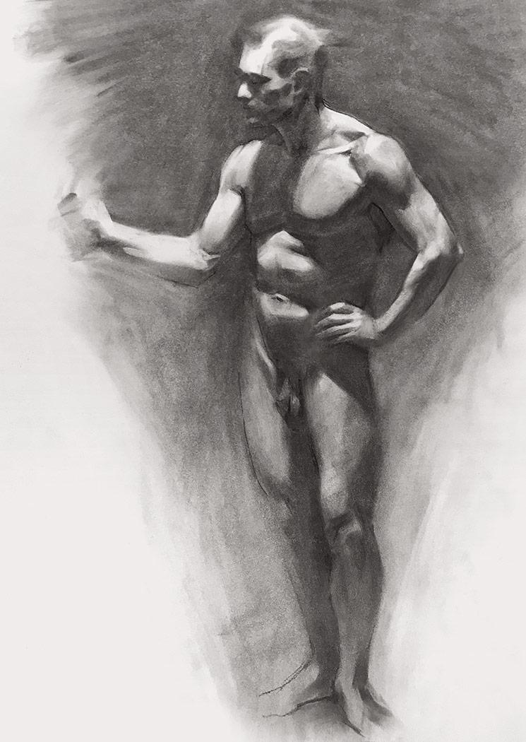 gallery-image-Štúdia, mužský akt