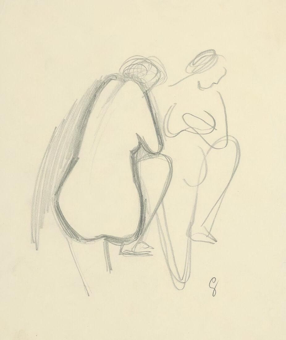 gallery-image-Dva ženské akty