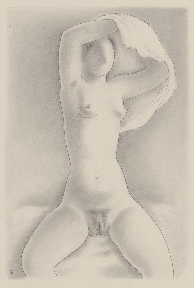 gallery-image-Žena s košeľou VIII.