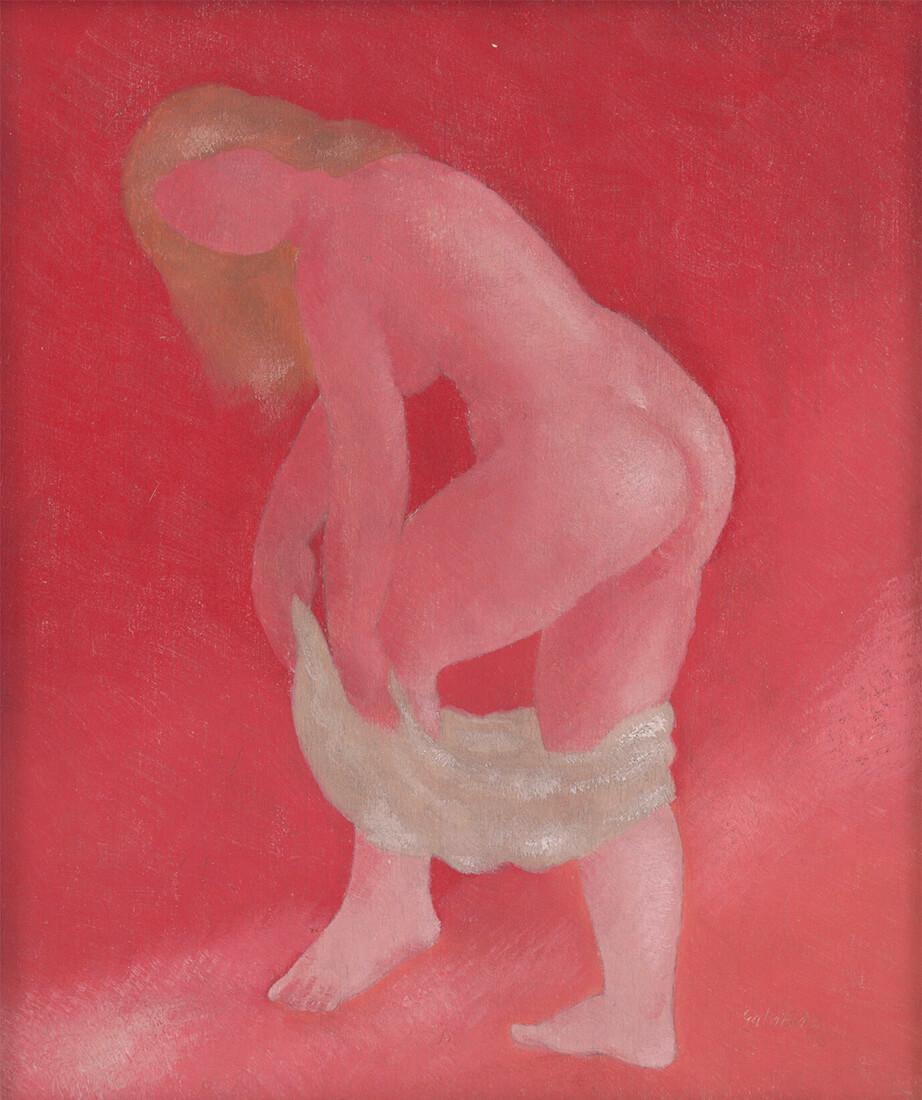 gallery-image-Vyzliekajúca sa žena