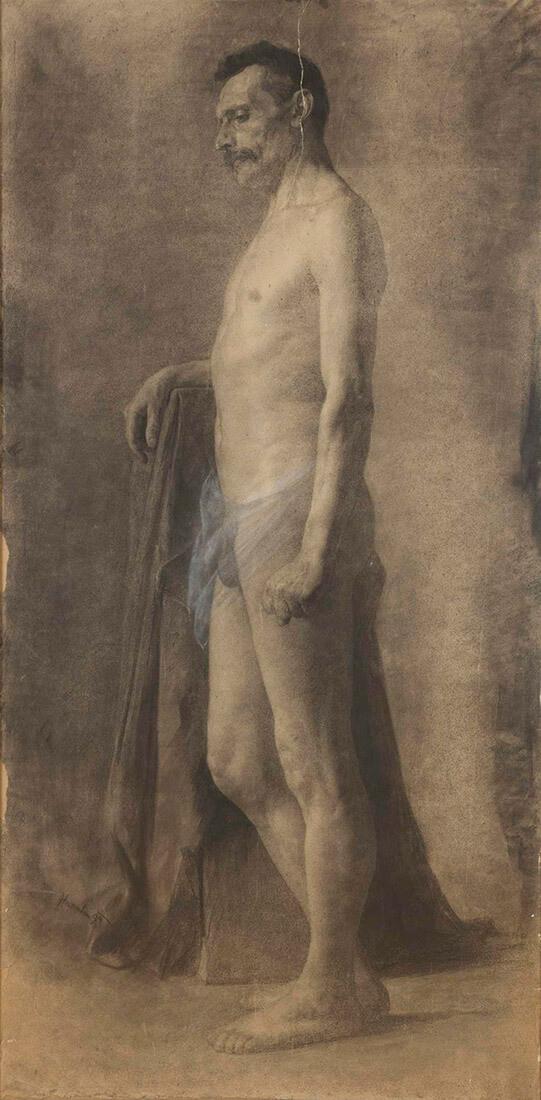 gallery-image-Mužský akt